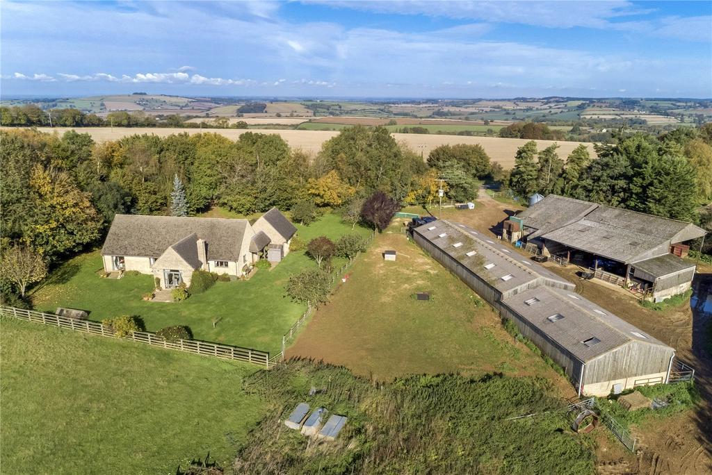 Brockford Farm