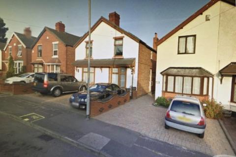 2 bedroom semi-detached house to rent - Bentley drive, Walsall WS2