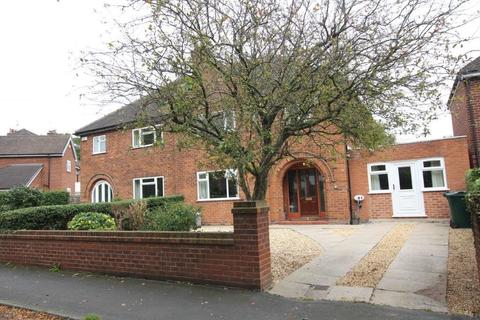 4 bedroom semi-detached house to rent - Selkirk Drive, Chester