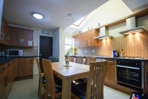 6 bedroom terraced house to rent - Alton Road, Selly Oak - student property