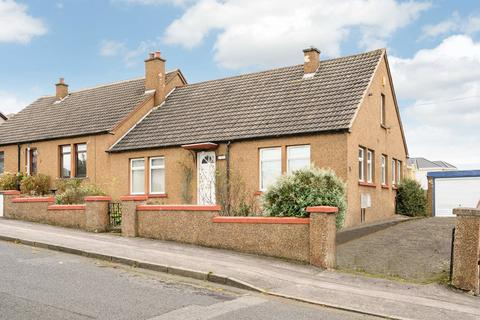 2 bedroom semi-detached bungalow for sale - 6 Paton Street, Dunfermline. KY12 0BZ