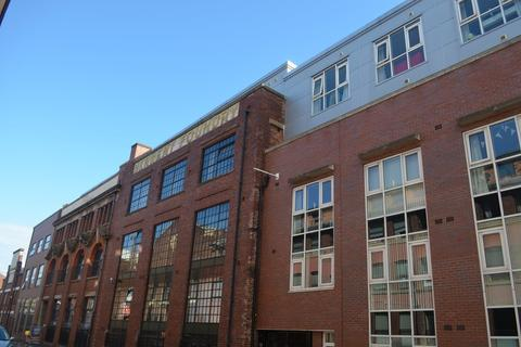2 bedroom apartment to rent - Derwent Foundry, 5 Mary Ann Street