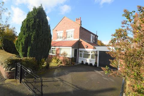 4 bedroom detached house for sale - Barmoor Lane, Ryton