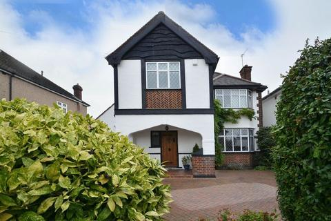 4 bedroom detached house for sale - Oaklands Road, Bexleyheath