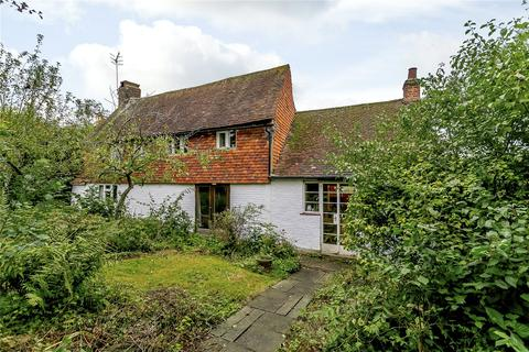 2 bedroom detached house for sale - Church Road, Weald, Sevenoaks, Kent