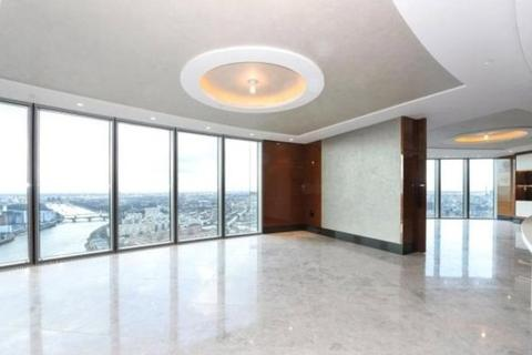 3 bedroom flat for sale - The Tower, St George Wharf, Vauxhall