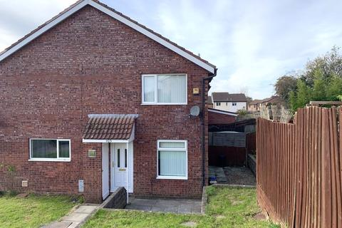 1 bedroom end of terrace house for sale - Hazeldene Avenue Brackla Bridgend CF31 2JR