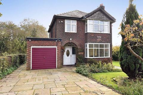 3 bedroom detached house for sale - Morley Green Road, Wilmslow