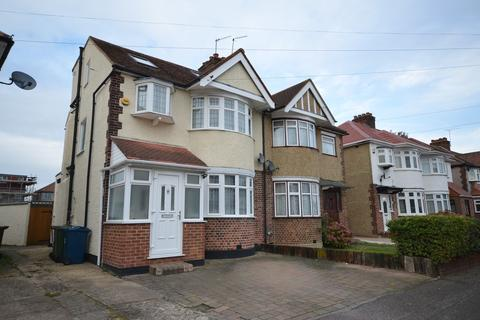 4 bedroom semi-detached house for sale - Pembroke Avenue, Harrow