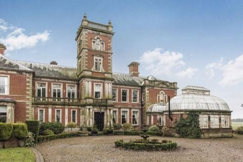 5 bedroom semi-detached house to rent - Gallowhill Hall, Whalton Park, Morpeth