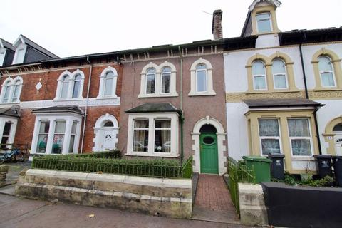 5 bedroom terraced house for sale - Clive Street Grangetown Cardiff CF11 7JD