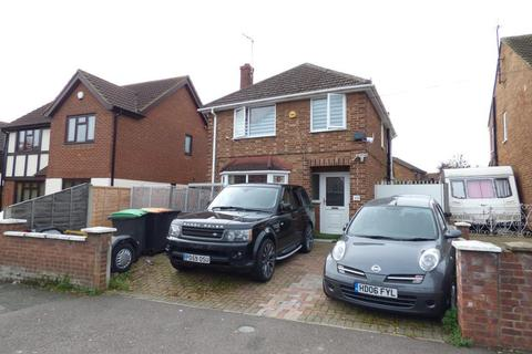 3 bedroom detached house for sale - Chantry Road, Kempston, Beds, MK42 7QU