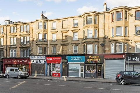 2 bedroom flat for sale - Duke Street, Dennistoun, Glasgow, G31 1DL
