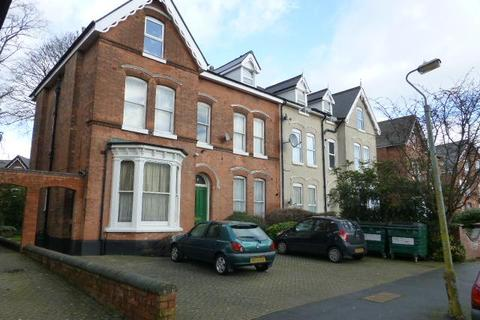 2 bedroom flat to rent - York road, Edgbaston, Birmingham, B16 9JA