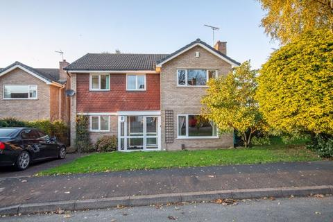 4 bedroom detached house to rent - Howden Close, Derby
