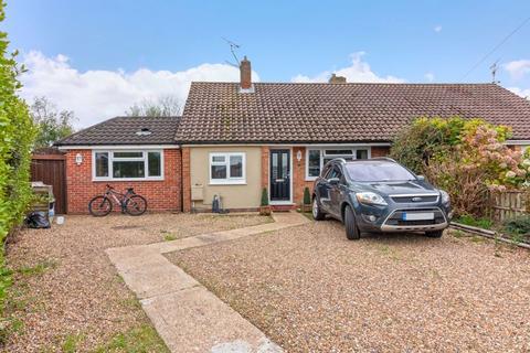 4 bedroom bungalow for sale - Derwent Close, Lancing