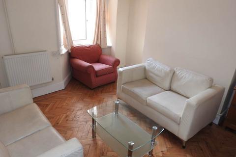 4 bedroom house to rent - Rhyddings Park Road, Brynmill, Swansea