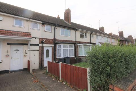3 bedroom semi-detached house - Dorrington Road, Birmingham