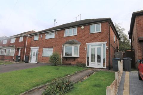 3 bedroom semi-detached house - Parkside Road, Birmingham