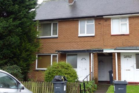 3 bedroom terraced house for sale - Ashcroft Grove, Birmingham
