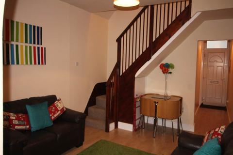 3 bedroom terraced house to rent - Surrey Street, Derby,