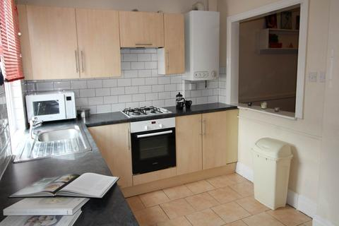 4 bedroom terraced house to rent - Drewry Lane, Derby,