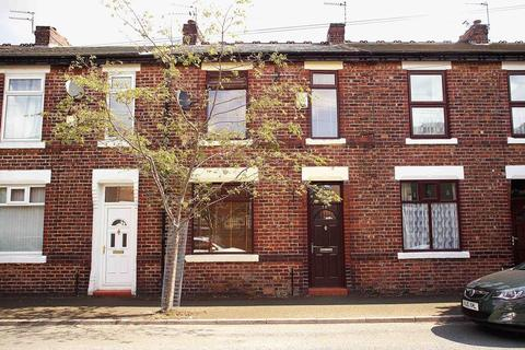 3 bedroom terraced house to rent - Ilkley Street, Manchester