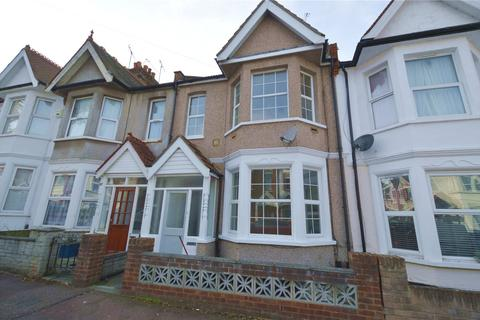 3 bedroom terraced house to rent - Beedell Avenue, Westcliff-on-Sea, Essex, SS0