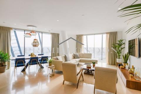 3 bedroom apartment to rent - One Blackfriars, 1-16 Blackfriars Road, London