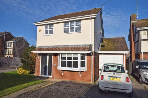 3 bedroom detached house to rent - Pelican Mead, Hightown, Ringwood