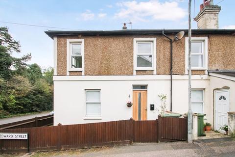 1 bedroom maisonette for sale - Edward Street, Southborough