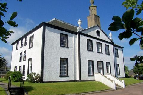 3 bedroom flat for sale - To Be Sold Fully Furnished, Castlehill Mansions, Campbeltown
