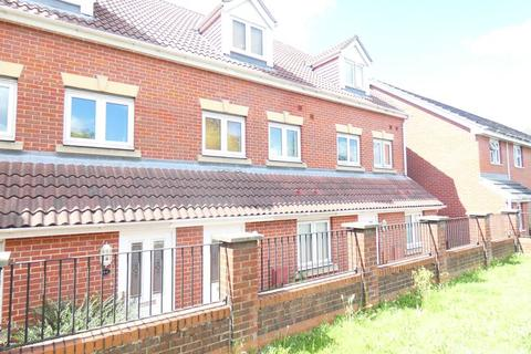 2 bedroom apartment to rent - Chadwick Way, Hamble, Southampton