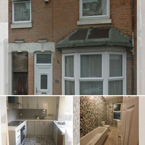 3 bedroom terraced house to rent - Belgrave Avenue