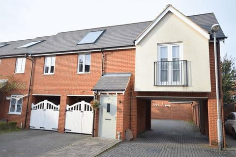 1 bedroom coach house for sale - Halton
