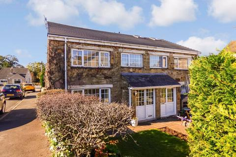 3 bedroom semi-detached house for sale - Highfield Drive, Hest Bank, Lancaster