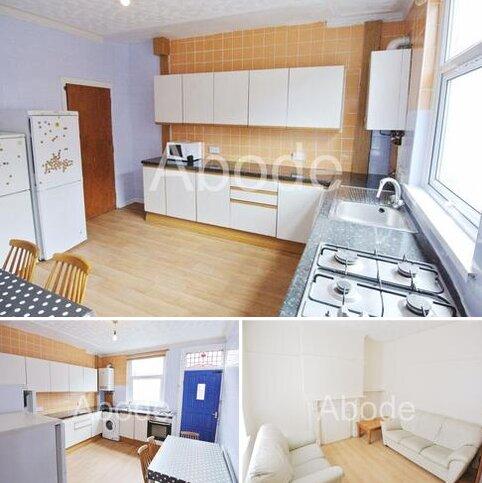4 bedroom house to rent - Meadow View, Leeds, West Yorkshire