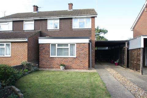 3 bedroom semi-detached house for sale - Highfield Close, Bletchley, Milton Keynes