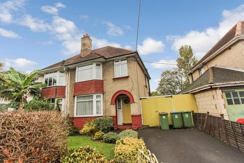 3 bedroom semi-detached house for sale - Coniston Road, Redbridge, Southampton, SO16
