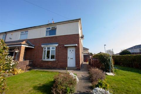 3 bedroom semi-detached house for sale - St Peters Road, Wallsend, Tyne And Wear, NE28