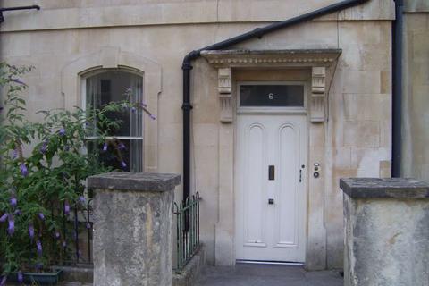 3 bedroom apartment to rent - Belgrave Terrace