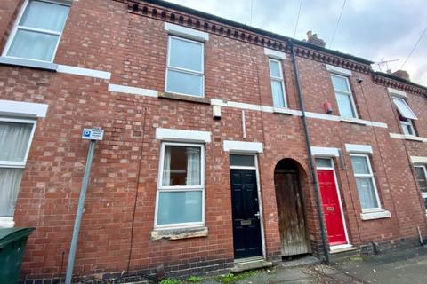4 bedroom terraced house for sale - Bedford Street, Coventry