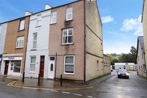 1 bedroom flat for sale - Watling Street, Llanrwst