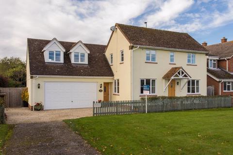 3 bedroom cottage for sale - Primrose Cottage, High Street, Aylesbury
