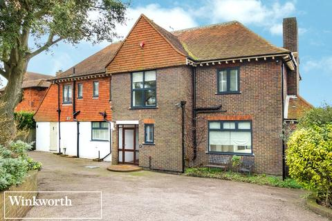 5 bedroom detached house for sale - Roedean Crescent, Roedean, Brighton, East Sussex, BN2
