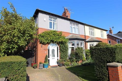 3 bedroom semi-detached house for sale - Upper Westby Street, Lytham St Annes, Lancashire