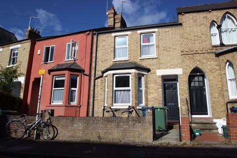 5 bedroom house to rent - Bullingdon Road, Cowley