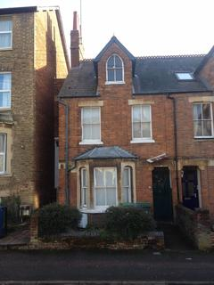 6 bedroom house to rent - James Street, Oxford