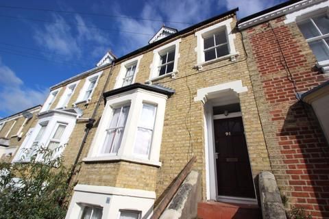 4 bedroom house to rent - St. Marys Road, Oxford