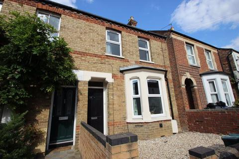 5 bedroom house to rent - Hurst Street, Cowley